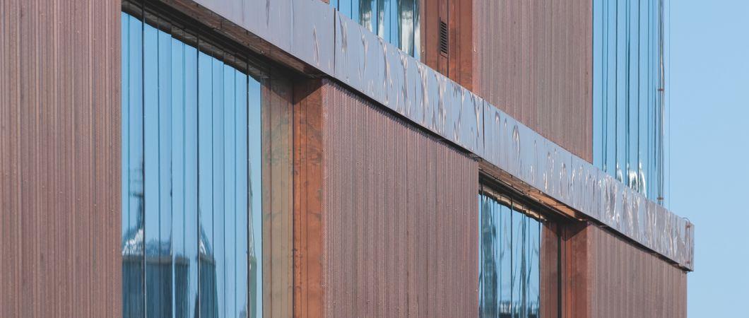 Die Fassade