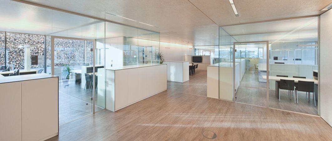 Büroräume in Radauti
