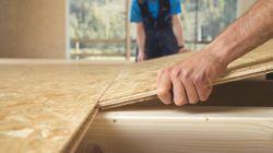 Flooring Boards