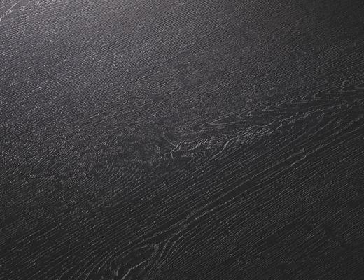 Authentische Fussboden Holzoptik dank Natural Pore