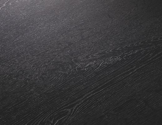 Authentic flooring wood effect thanks to Natural Pore
