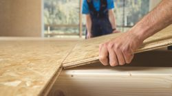 EGGER Flooring Boards