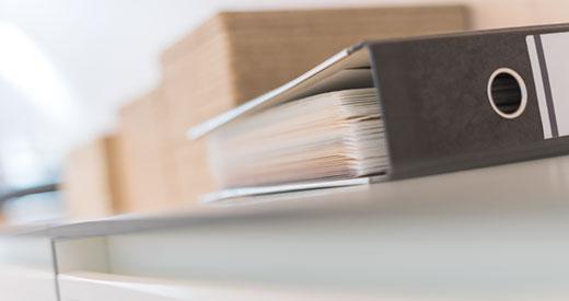 地板手册和证书 - 概览