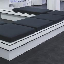 Design seating element