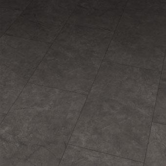 Efekt dlažby na podlahových palubkách