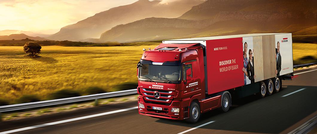 EGGER Transport Logistik