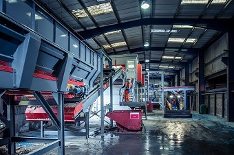 Timberpak Scotland investment increases customer benefits
