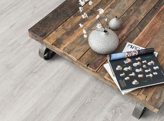 Laminate flooring is always a winner