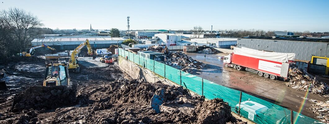 Timberpak Scotland expansion ongoing