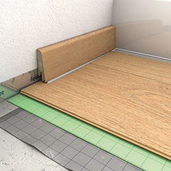 You can find accessories for installing flooring here