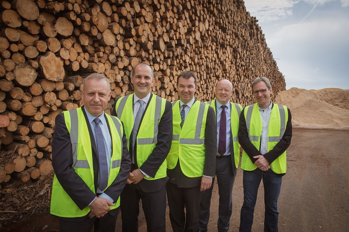 Forestry and wood processing 'crucial to borderlands growth deal'