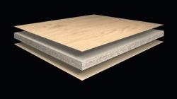 Melamine Faced Boards
