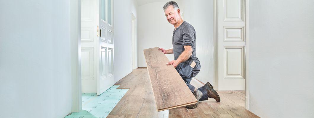 EGGER Floorboards in all formats