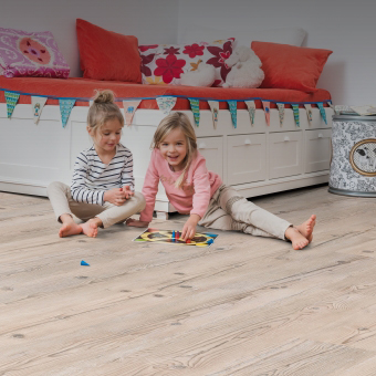 HOME Comfort flooring - For all those who want to install cork flooring themselves