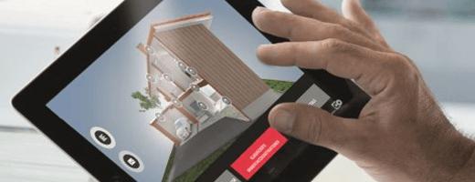 Aplikace Konstrukční katalog