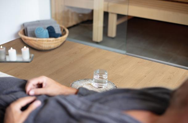 Laminátová podlaha Aqua+