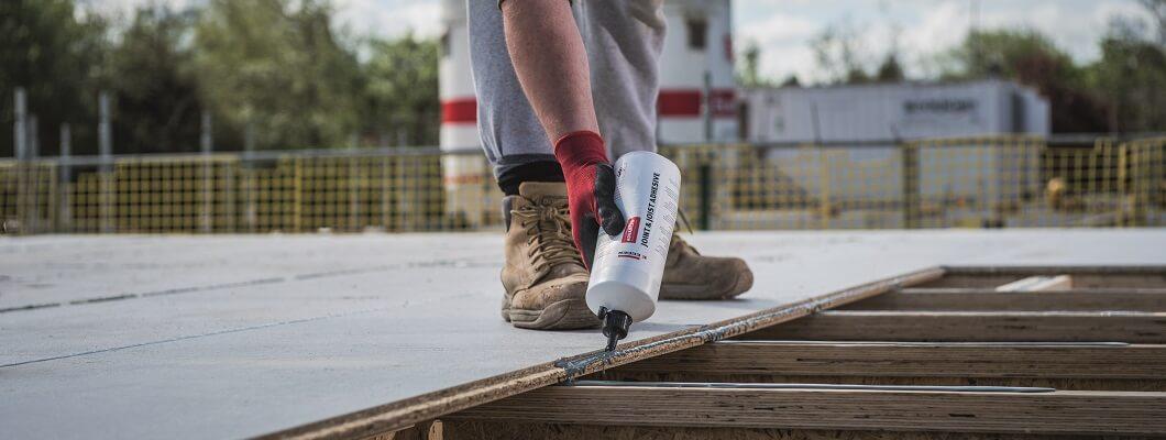 EGGER Advanced Structural Flooring System