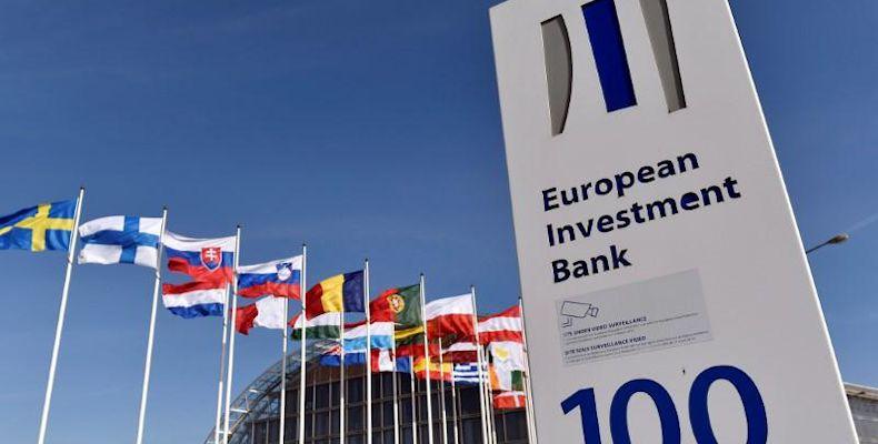 EGGER prowadzi rozmowy z Europejskim Bankiem Inwestycyjnym