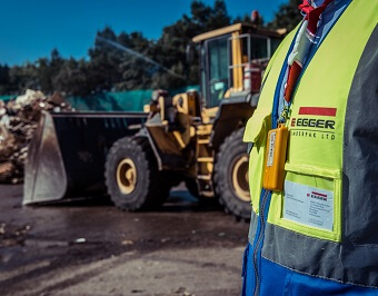 Investing in technology for onsite safety