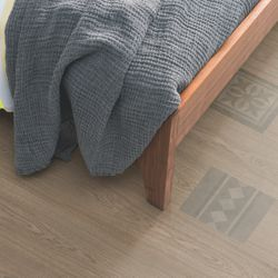 We have the right flooring for any space!