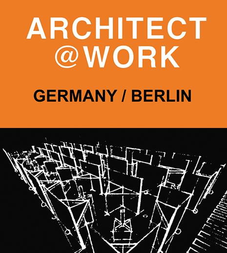 Architect@Work Berlin