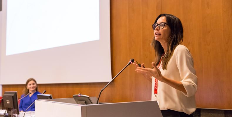 Presentazione Chiara Iori