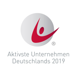 Aktivste Unternehmen Deutschland