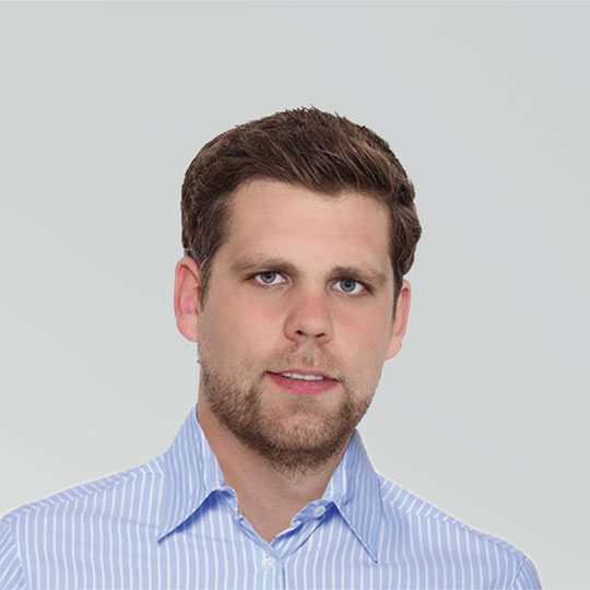 Michael Moser, Personnel Officer, Wismar