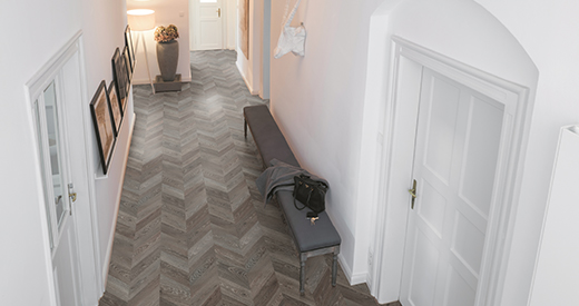 Floorboard formats for the flooring professional