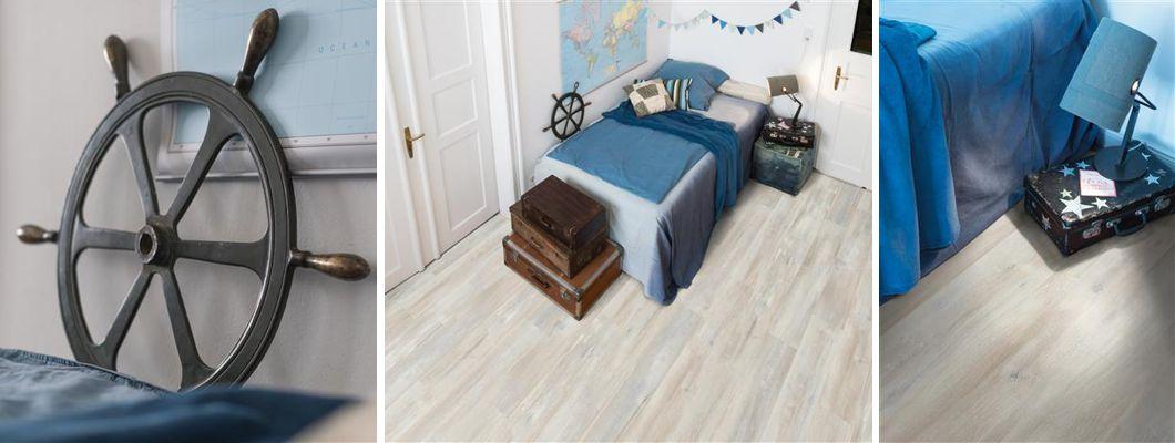 Kreativan trend uređenja za neobičan dizajn podova