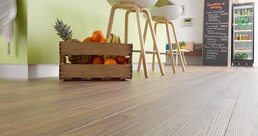 Natural Pore površine naglašavaju efekat prirodnog drveta naših podova