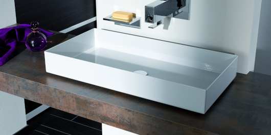 Achieving the perfect finishing touch with laminates: F633