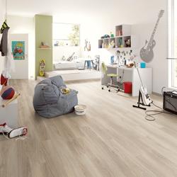 EGGER Comfort flooring - A cork floor with many benefits
