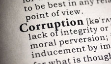 Corruption Guideline