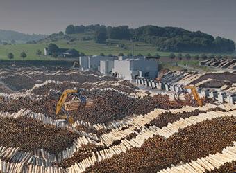 Использование побочной продукции лесопильного производства
