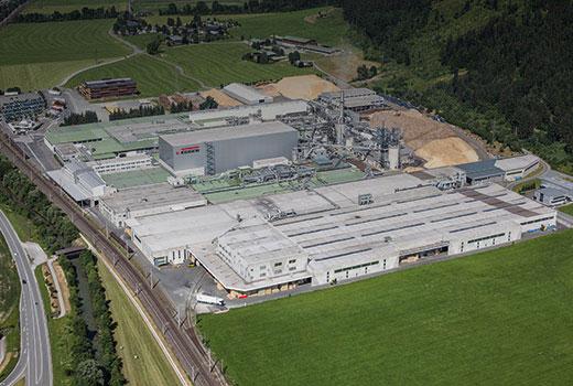 Fabrike i prodajna predstavništva