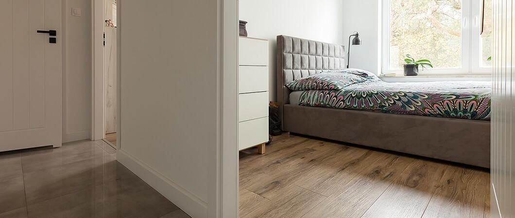 EGGER laminaatvloer – een allrounder voor elke woning.