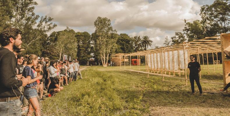 Proyecto Habitar el Manifiesto - Carranza Vazquez Arquitectos