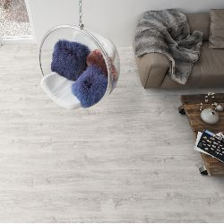 Consistent flooring design