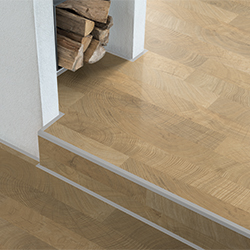 Flooring surfaces contribute to the overall flooring design