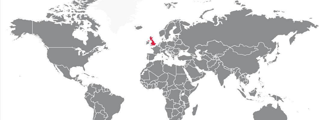 EGGER in the UK