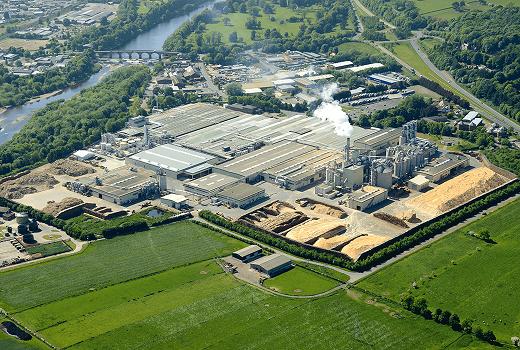 Hexham Plant
