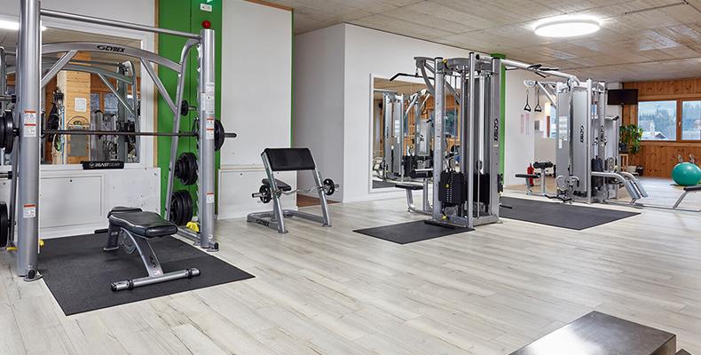 Fitnessstudio Oberndorf