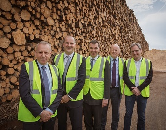 Forestry and wood processing 'crucial to borderlands growth deal