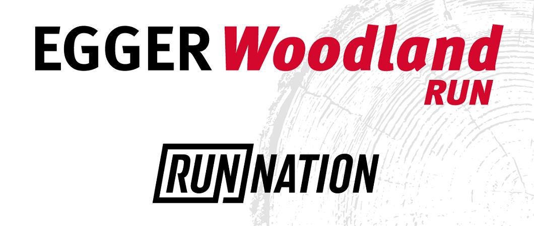 EGGER Woodland Run