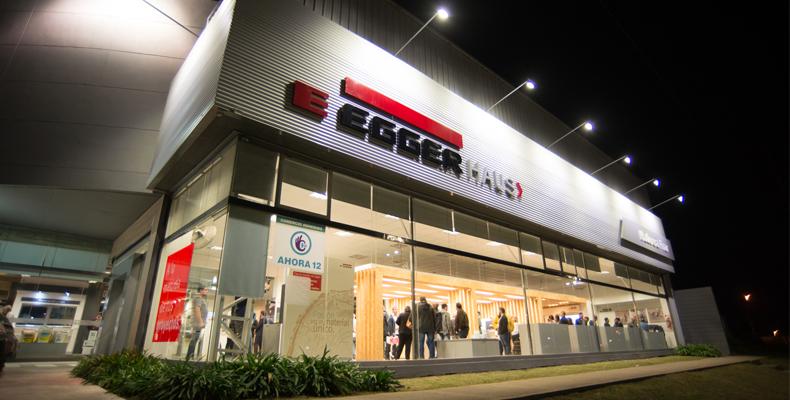 EGGER Haus Buenos Aires