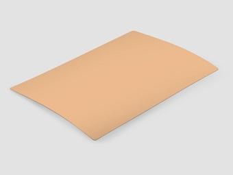 U334 ST9 Телесный коричневый