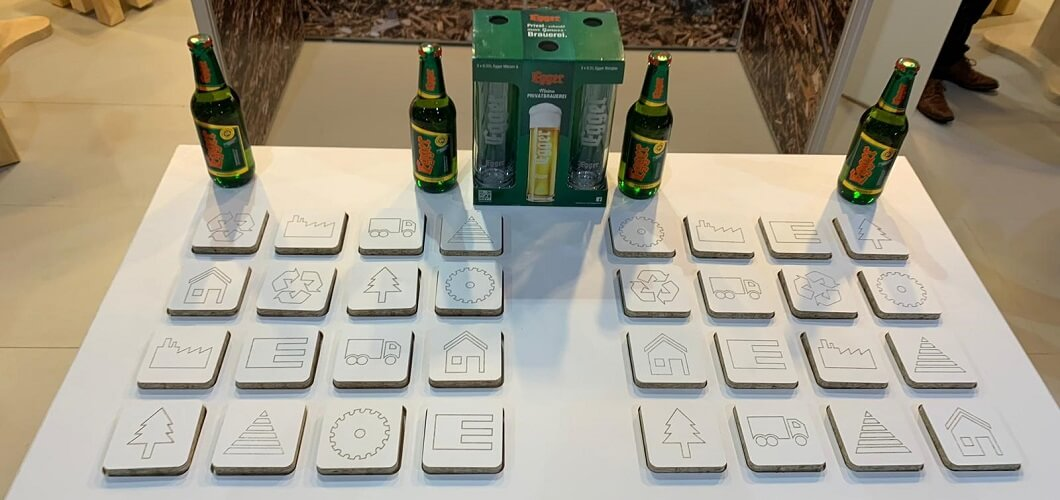 Timberpak Letsrecycle Live 2019