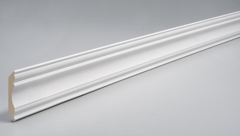 Ultralight MDF Moulding