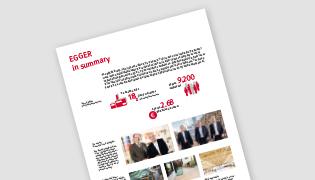 EGGER Fact Sheet
